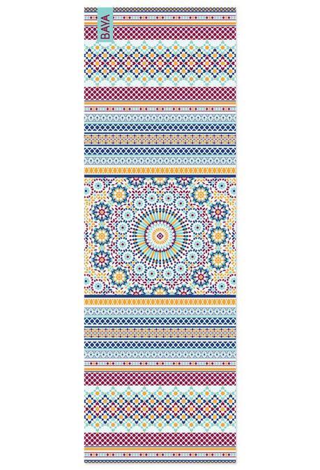 Baya, le yoga de la tête au tapis