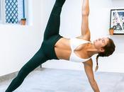 Baya, yoga tête tapis