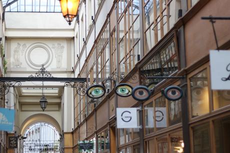 Paris City Guide : Une balade dans les passages