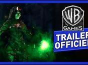 Injustice révèle trois nouveaux personnages Pack Combattant