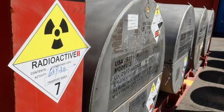La Russie reconnaît être à l'origine de la récente pollution radioactive en Europe