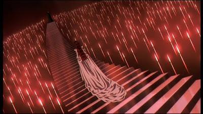 Vampire Hunter D : Bloodlust - Yoshiaki Kawajiri (2000)
