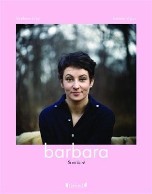 Barbara, Si mi la ré...