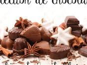sélection chocolat pour Noël
