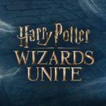 Harry Potter Wizards unite 150x150 - Harry Potter Wizards Unite : des précisions sur le prochain jeu de Niantic