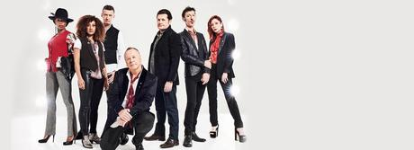 Simple Minds en concert avec un nouvel album!