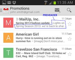Spécial emailing : 25 conseils pour améliorer la conversion de vos campagnes d'eMailing !