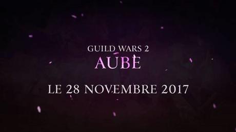 Guild Wars 2 : l'épisode Aube se dévoile en vidéo