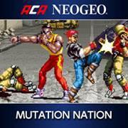 Mise à jour du PlayStation Store du 20 nvembre 2017 ACA NEOGEO MUTATION NATION