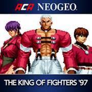 Mise à jour du PlayStation Store du 20 nvembre 2017 ACA NEOGEO THE KING OF FIGHTERS '97