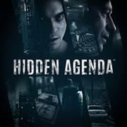Mise à jour du PlayStation Store du 20 nvembre 2017 Hidden Agenda