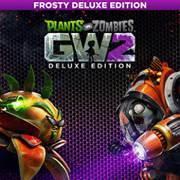 Mise à jour du PlayStation Store du 20 nvembre 2017 Plants vs. Zombies Garden Warfare 2 – Frosty Deluxe Edition
