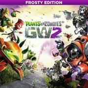 Mise à jour du PlayStation Store du 20 nvembre 2017 PvZ GW2 – Frosty Standard Edition