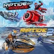 Mise à jour du PlayStation Store du 20 nvembre 2017 Riptide GP Bundle