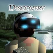 Mise à jour du PlayStation Store du 20 nvembre 2017 Discovery