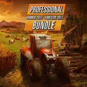 Mise à jour du PlayStation Store du 20 nvembre 2017 Farmer & Forestry Bundle