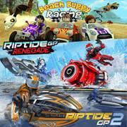 Mise à jour du PlayStation Store du 20 nvembre 2017 Vector Unit Triple Pack