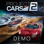 Mise à jour du PlayStation Store du 20 nvembre 2017 Project CARS 2 Demo