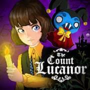 Mise à jour du PlayStation Store du 20 nvembre 2017 The Count Lucanor