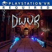 Mise à jour du PlayStation Store du 20 nvembre 2017 DWVR