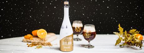 Jenlain - Bière de Noel