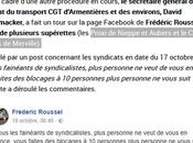 patron #Carrefour propose d'envoyer tous syndicalistes dans chambres #antifa
