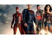 Justice League cinq scènes majeures promo disparues film (spoilers)