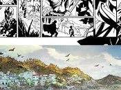 tour l'apport coloristes, budget dans comics réalités économiques creator-owned