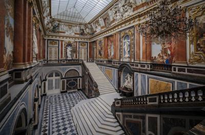 Exposition: L'architecture bavaroise sous Louis II de Bavière à la Pinakothek der Moderne de Munich. 26 Septembre- 13 janvier 2018