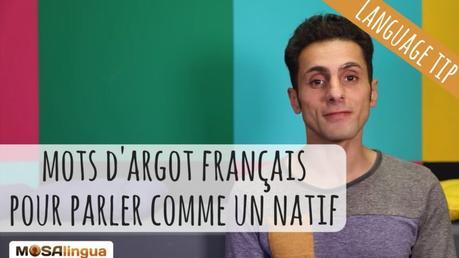 Argot français pour parler comme un natif