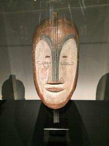 Musée du quai Branly Jacques Chirac -« Les Forêts Natales » jusqu'au 21/01/2018- Art d'Afrique équatoriale atlantique