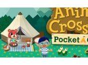 Animal Crossing: Pocket Camp smartphones tablettes