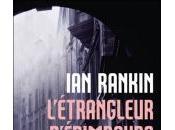 L'Etrangleur d'Edimbourg d'Ian Rankin