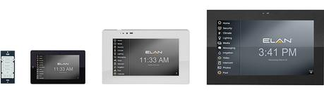 elan interfaces