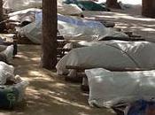 moins tués dans nouvel attentat nord-est Nigeria