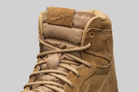 Air Jordan 1 Retro Wheat