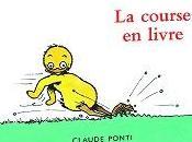 Claude Ponti course livre
