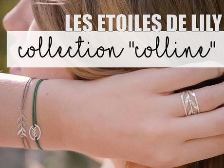 Les Etoiles de Lily : nouvelle collection Colline