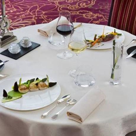 Week-end gastronomique ? 3 restaurants Barrière à tester pour les plus gourmands