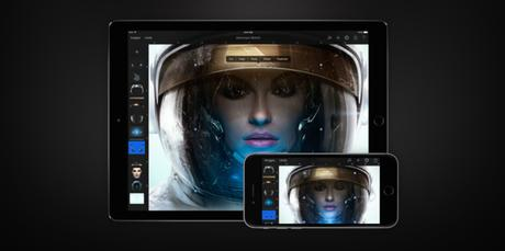 Pixelmator sur iPhone et iPad est à 1.99 € au lieu de 5.49 €
