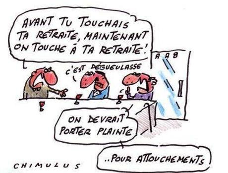 Macron : le mensonge d'État sur le pouvoir d'achat.