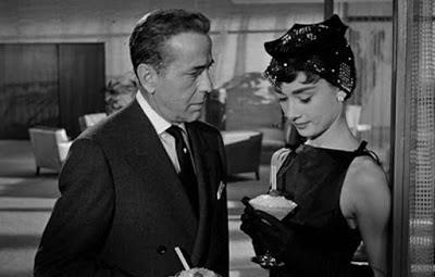 Sabrina - Billy Wilder (1954)