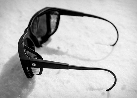 Les 5 paires de lunettes à porter en haute montagne