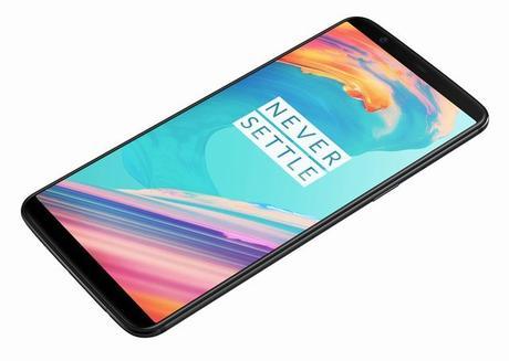 OnePlus 5T, une version du OnePlus 5 améliorée