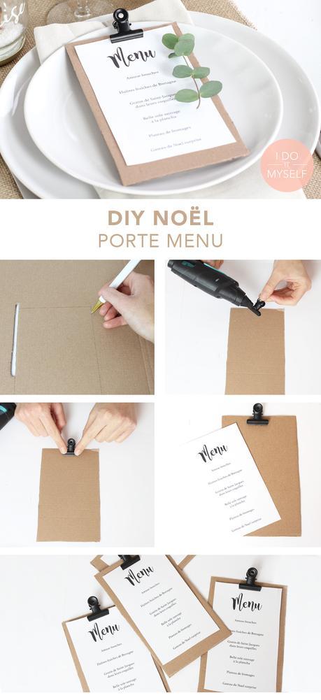 DIY Noel