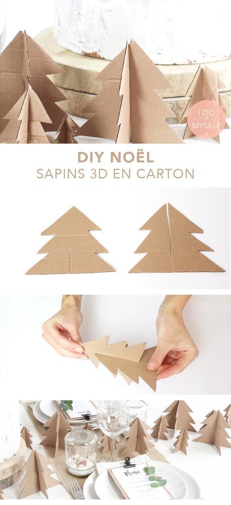 Table de Noel