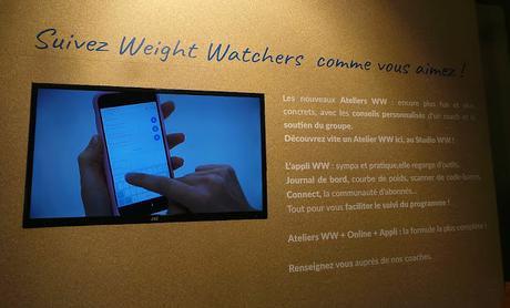 Weight Watchers perte de poids programme alimentaire plats cuisinés plats végétariens régime