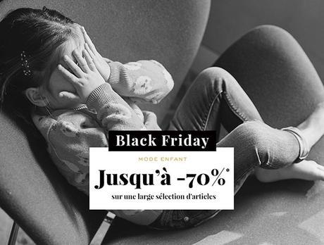 Les bons plans du Black Friday… et Cyber Week !