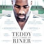 "3 DVD ""Dans l'ombre de Teddy Riner"" à gagner!"