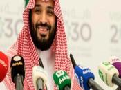 Choc effroi dans médias arabes (2/2) tour Saoudiens